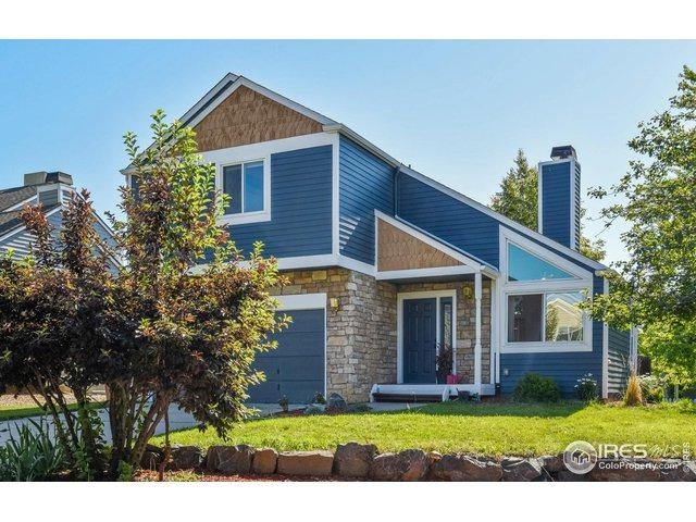 314 Grouse Ct, Louisville, CO 80027 (MLS #887534) :: 8z Real Estate
