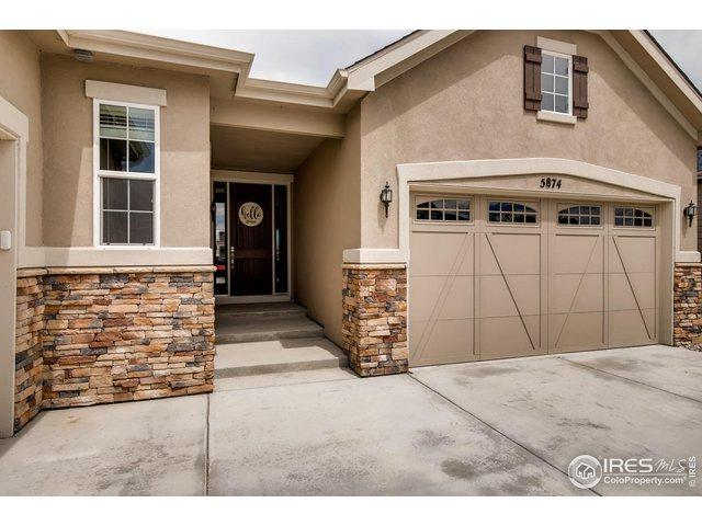 5874 Echo Hollow St, Castle Rock, CO 80104 (MLS #887536) :: 8z Real Estate