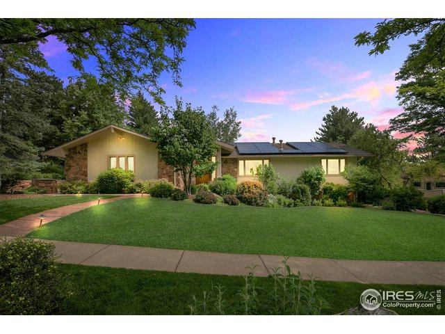 2455 Cragmoor Rd, Boulder, CO 80305 (MLS #887541) :: 8z Real Estate