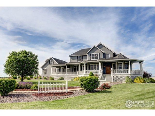 1124 Shelby Dr, Berthoud, CO 80513 (MLS #887546) :: 8z Real Estate