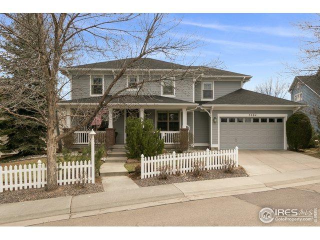 3084 Red Deer Trl, Lafayette, CO 80026 (MLS #887583) :: Kittle Real Estate