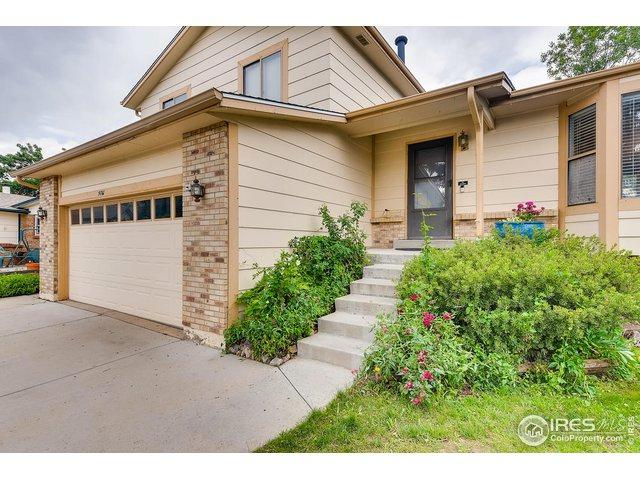 9761 W 105th Way, Broomfield, CO 80021 (MLS #887587) :: 8z Real Estate