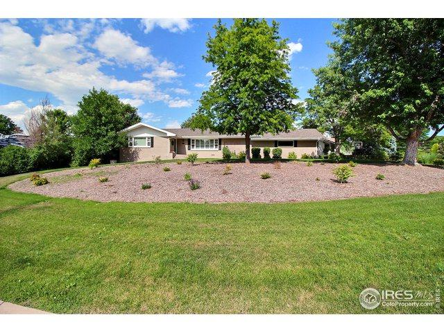 1218 48th Ave, Greeley, CO 80634 (MLS #887590) :: June's Team