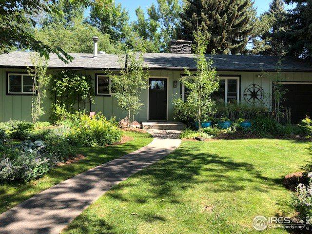 924 E Lake St, Fort Collins, CO 80524 (#887594) :: The Griffith Home Team
