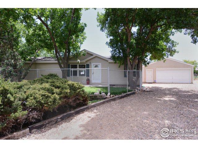 4440 Navajo Ct, Greeley, CO 80634 (#887597) :: The Peak Properties Group