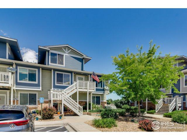 9159 W 50th Ln #203, Arvada, CO 80002 (MLS #887598) :: J2 Real Estate Group at Remax Alliance