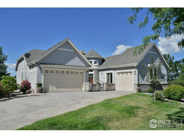 5130 W 107th Ct, Westminster, CO 80031 (MLS #887604) :: 8z Real Estate