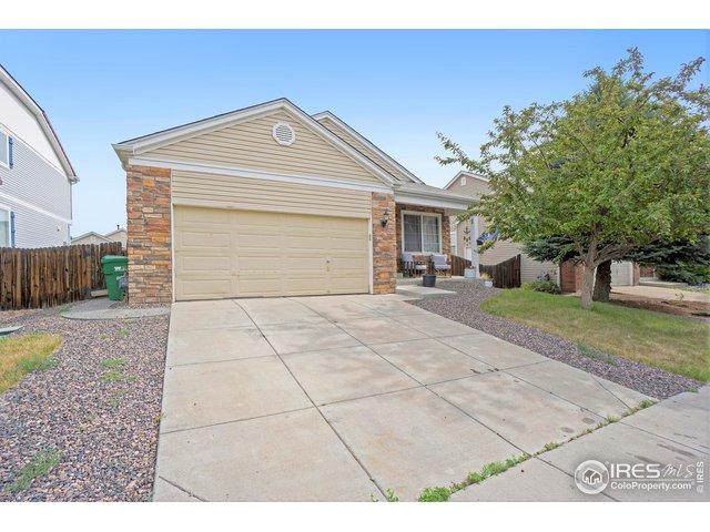 15375 E 99th Ave, Commerce City, CO 80022 (MLS #887608) :: 8z Real Estate