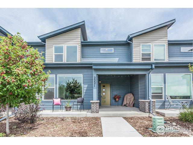 2221 Shandy St, Fort Collins, CO 80524 (#887613) :: The Griffith Home Team
