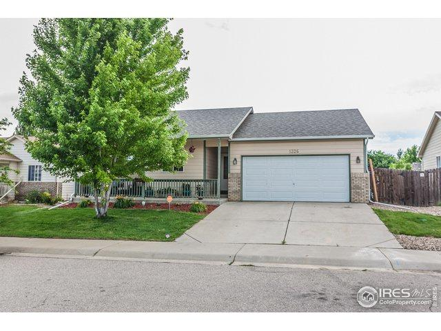 1326 S Frances Ave, Milliken, CO 80543 (MLS #887614) :: June's Team