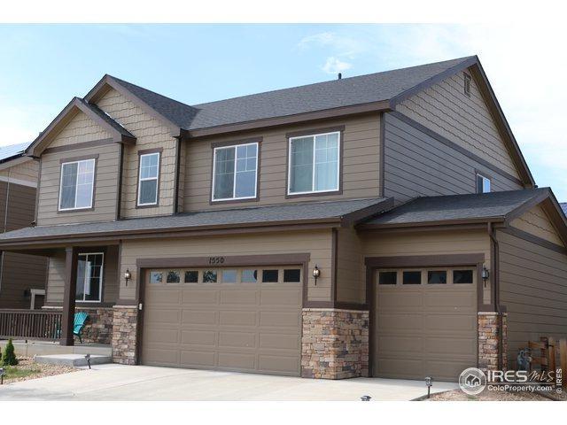 1550 Reynolds Dr, Windsor, CO 80550 (MLS #887622) :: 8z Real Estate