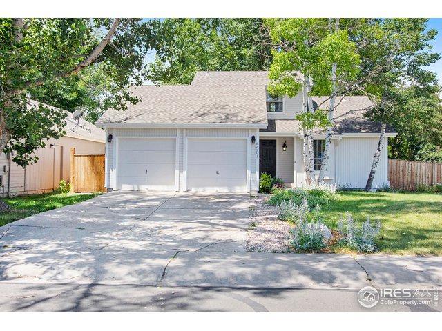 4501 Seaway Cir, Fort Collins, CO 80525 (MLS #887624) :: 8z Real Estate