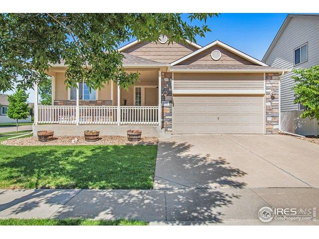 2603 Clarion Ln, Fort Collins, CO 80524 (MLS #887626) :: 8z Real Estate