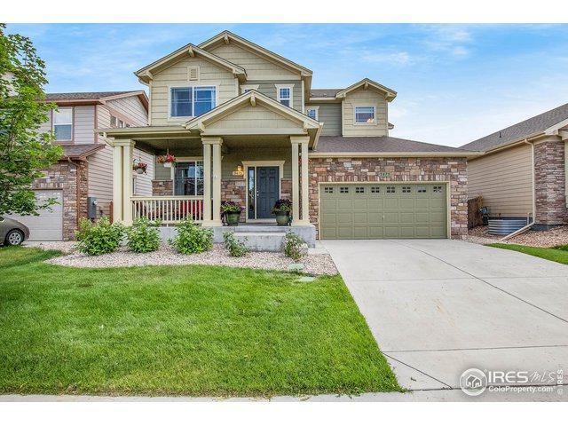 3475 Yule Trail Dr, Fort Collins, CO 80524 (MLS #887630) :: 8z Real Estate