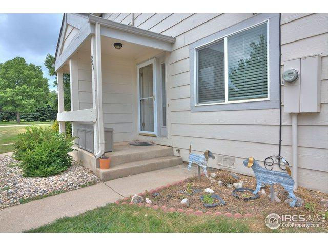 3000 Ross Dr #23, Fort Collins, CO 80526 (MLS #887631) :: Hub Real Estate