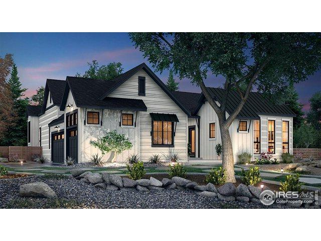 8332 Merryvale Trl, Parker, CO 80138 (MLS #887633) :: 8z Real Estate