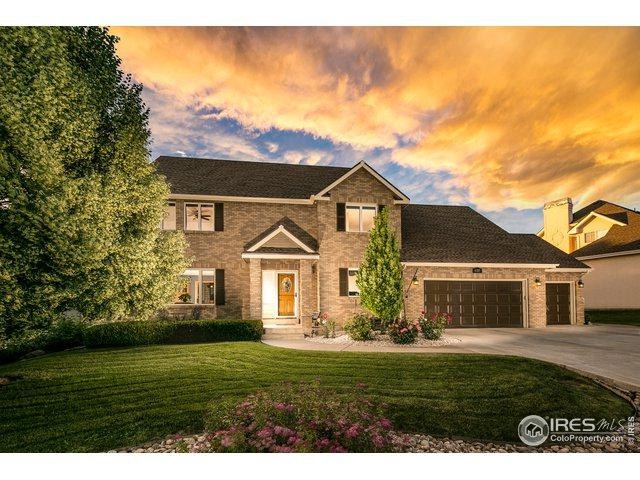 6305 W 21st St, Greeley, CO 80634 (MLS #887642) :: 8z Real Estate