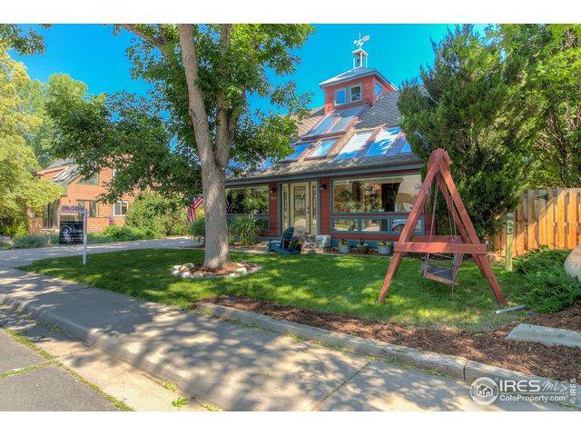 1415 Patton Dr, Boulder, CO 80303 (MLS #887645) :: Kittle Real Estate