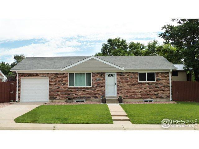 11348 Fowler Dr, Northglenn, CO 80233 (#887648) :: HomePopper