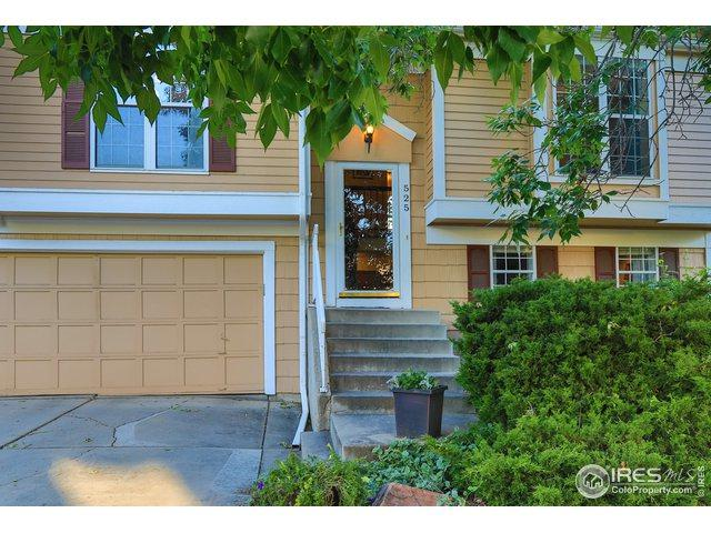 525 Barberry Ave, Lafayette, CO 80026 (#887649) :: HomePopper
