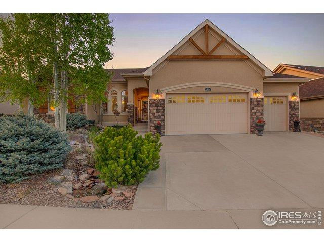 7028 Ruidoso Dr, Windsor, CO 80550 (MLS #887650) :: 8z Real Estate