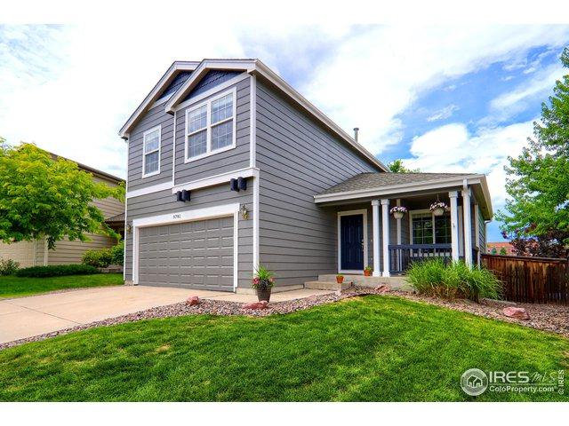 9781 Gatesbury Cir, Highlands Ranch, CO 80126 (MLS #887653) :: 8z Real Estate