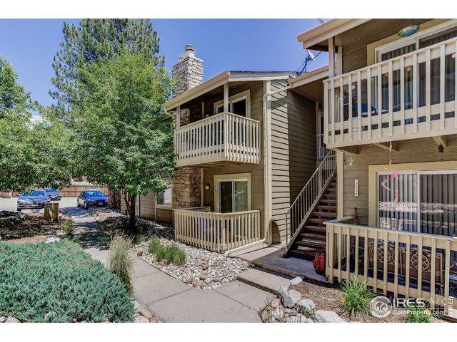 4400 S Quebec St #205, Denver, CO 80237 (MLS #887657) :: Hub Real Estate