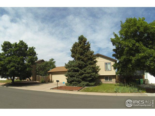 2369 Granby Way, Aurora, CO 80011 (MLS #887666) :: J2 Real Estate Group at Remax Alliance