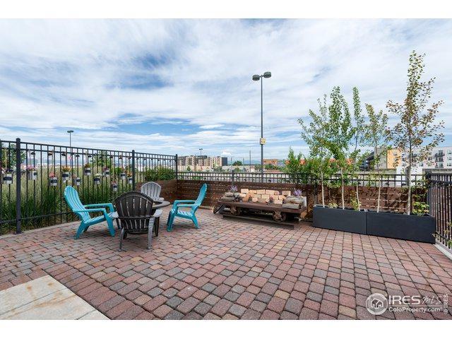 3179 Blake St #1, Denver, CO 80205 (MLS #887672) :: J2 Real Estate Group at Remax Alliance