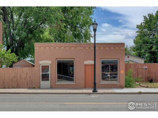 904 Broad St, Milliken, CO 80543 (MLS #887673) :: June's Team