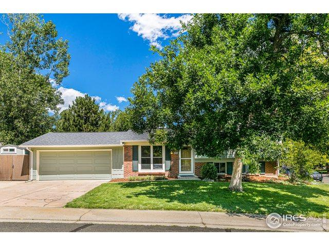 443 Sunnyside St, Louisville, CO 80027 (MLS #887681) :: J2 Real Estate Group at Remax Alliance