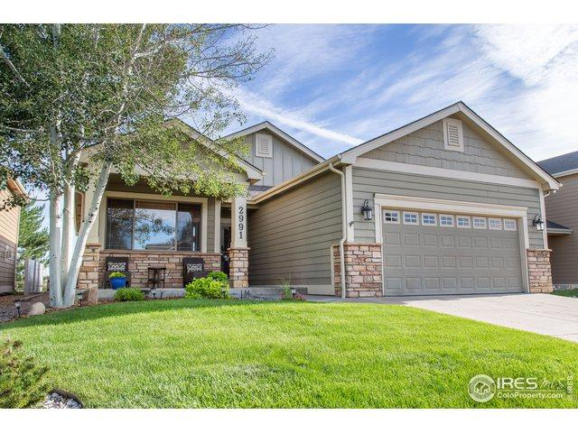 2991 Sanford Cir, Loveland, CO 80538 (MLS #887705) :: 8z Real Estate
