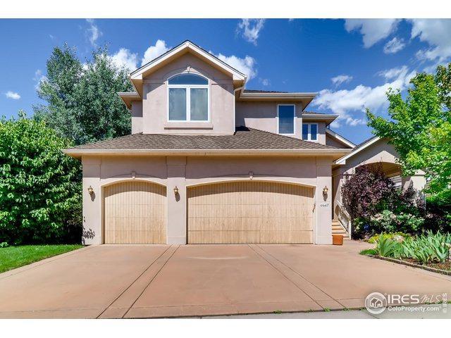 4647 S Hampton Cir, Boulder, CO 80301 (MLS #887711) :: The Bernardi Group