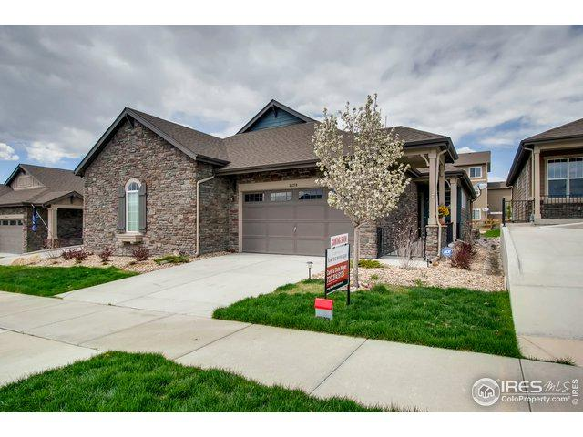 8625 Rogers Way B, Arvada, CO 80007 (MLS #887718) :: 8z Real Estate