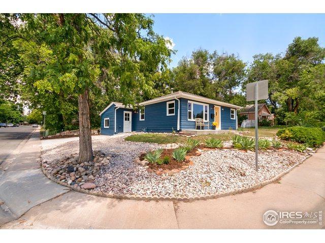 300 Parker St, Fort Collins, CO 80525 (#887720) :: HomePopper