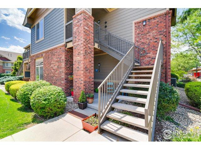 2450 Windrow Dr F204, Fort Collins, CO 80525 (#887726) :: HomePopper
