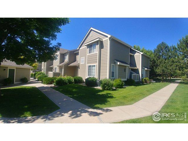 2120 Timber Creek Dr #5, Fort Collins, CO 80528 (MLS #887728) :: Tracy's Team