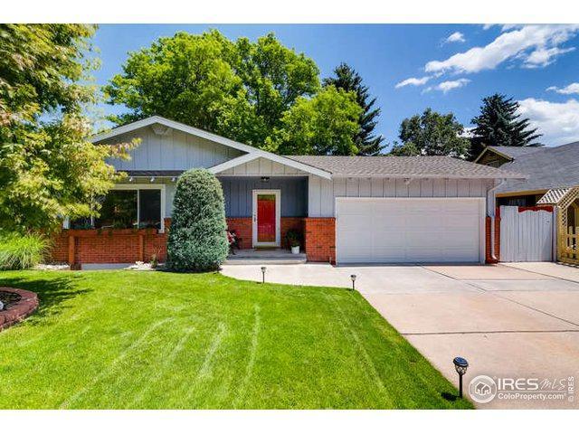 2204 Vassar Ave, Fort Collins, CO 80525 (#887735) :: HomePopper