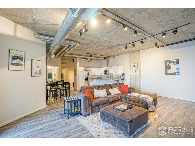 3601 Arapahoe Ave #429, Boulder, CO 80303 (MLS #887742) :: June's Team