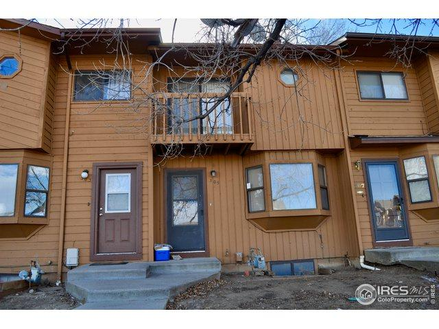 305 Quebec Ave, Longmont, CO 80501 (MLS #887743) :: Hub Real Estate