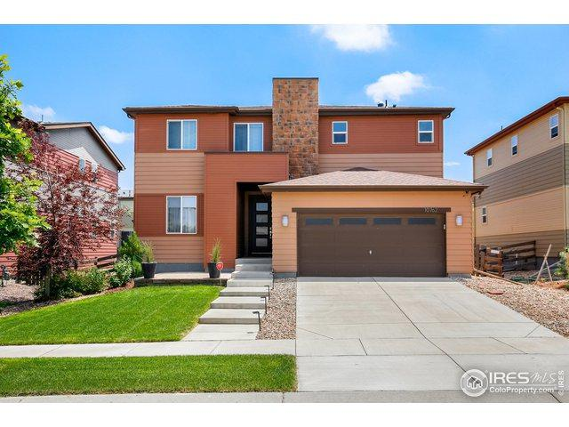10762 Sedalia Cir, Commerce City, CO 80022 (MLS #887745) :: 8z Real Estate