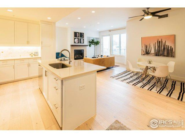 3301 Arapahoe Ave #301, Boulder, CO 80303 (MLS #887750) :: Kittle Real Estate