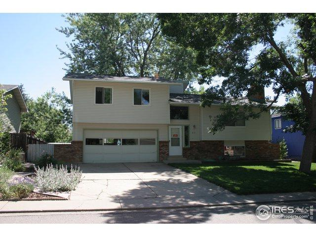 810 Sparta Dr, Lafayette, CO 80026 (MLS #887757) :: 8z Real Estate
