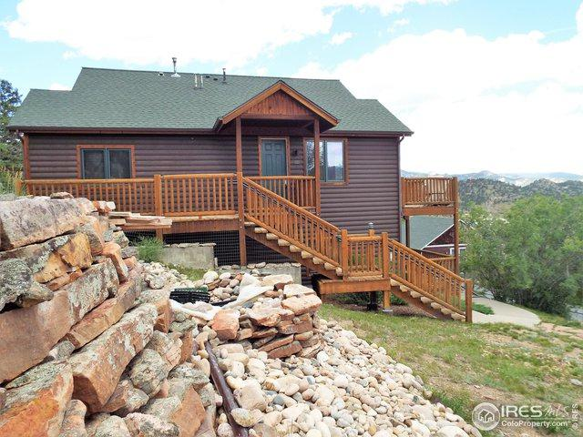 2625 Marys Lake Rd 29A, Estes Park, CO 80517 (MLS #887773) :: J2 Real Estate Group at Remax Alliance