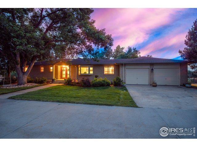 7739 S Boulder Rd, Boulder, CO 80303 (MLS #887774) :: Kittle Real Estate