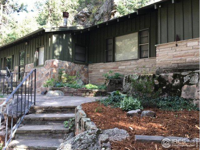 1660 Us Highway 34, Drake, CO 80515 (MLS #887776) :: 8z Real Estate