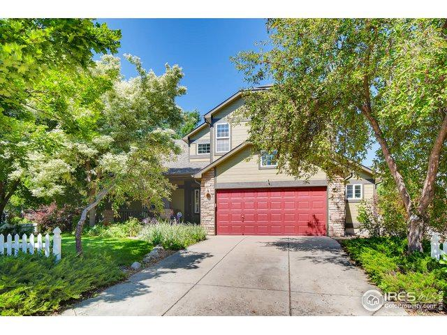 2468 Lexington St, Lafayette, CO 80026 (MLS #887780) :: 8z Real Estate
