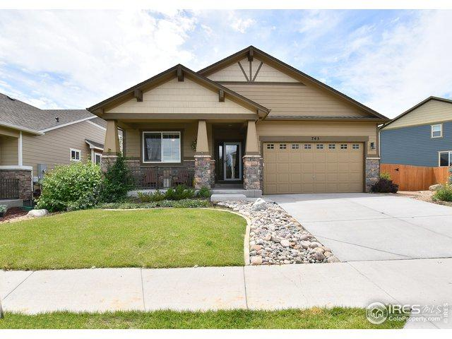 745 Province Rd, Fort Collins, CO 80525 (MLS #887784) :: 8z Real Estate