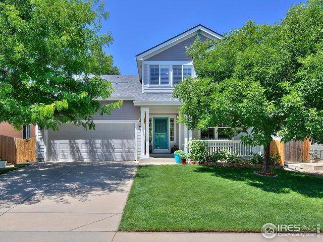 7245 Forest Dr, Frederick, CO 80504 (MLS #887787) :: 8z Real Estate