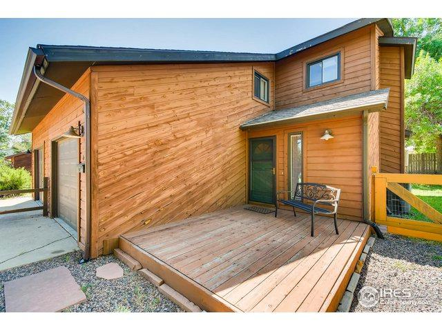 614 W Oak St, Lafayette, CO 80026 (MLS #887788) :: Colorado Home Finder Realty